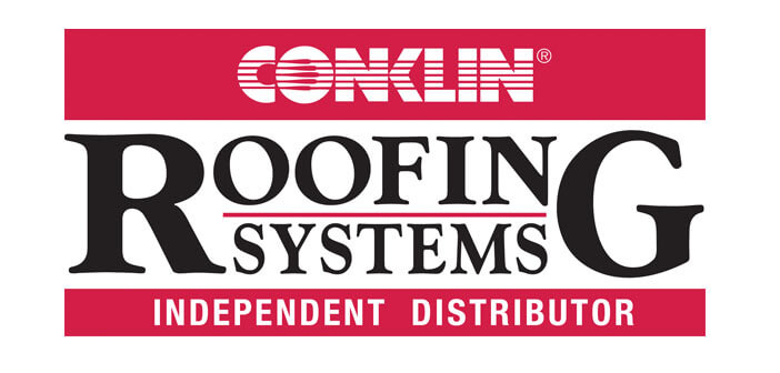 Conklin Roofing System Pittsburgh